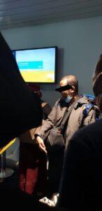 Polri Tegaskan Terduga Teroris FA Bukan Pengurus Muhammadiyah