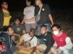 Tidak Menunggu Lama, Polisi Tangkap Pelaku Pembacokan di Sape
