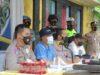 Kado HUT Lalulintas Bhayangkara Polres Lobar, Penindakan Balap Liar Diapresiasi Bupati Lobar