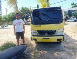 Nasib Pria Paruhbaya asal Batujai Lombok Tengah usai Tobrok Dum Truk di Pujut