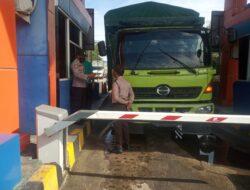 Pelabuhan Lembar Makimalkan Pengamanan Jelang Super Bike di Sirkuit Mandalika Lombok